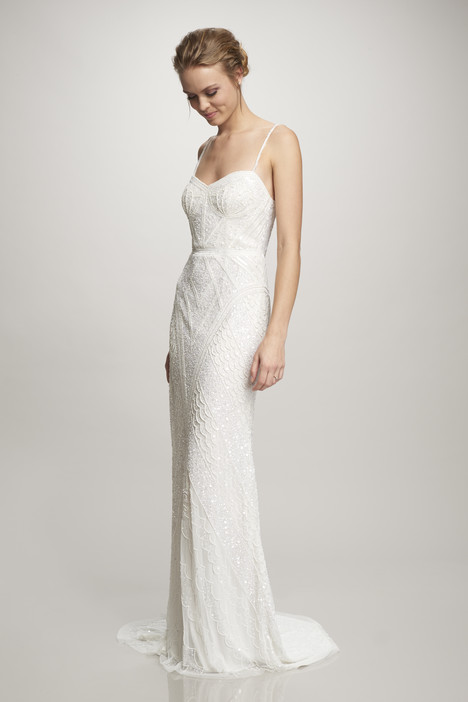 890288 (2) Wedding dress by Theia White Collection