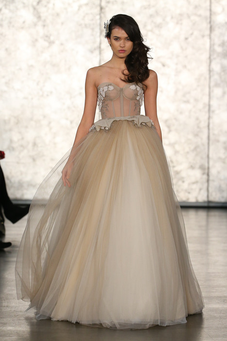 1604 gown from the 2016 Inbal Dror collection, as seen on dressfinder.ca