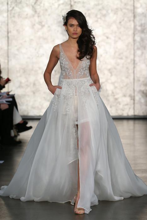 1611 Wedding                                          dress by Inbal Dror