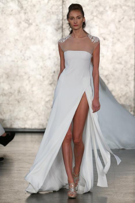 1615 Wedding dress by Inbal Dror