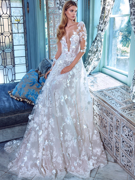 Galia Lahav Wedding Dresses | DressFinder