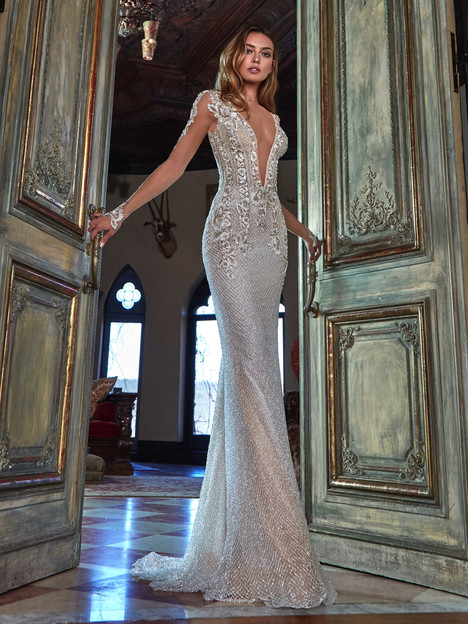 Bella Wedding                                          dress by Galia Lahav