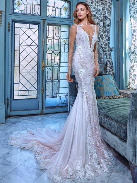 Daria Wedding                                          dress by Galia Lahav