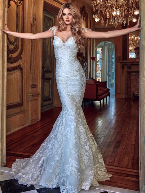 Desiree Wedding                                          dress by Galia Lahav