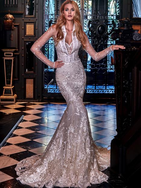 Lidya (+ jacket) Wedding                                          dress by Galia Lahav