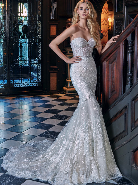 Lidya Wedding                                          dress by Galia Lahav