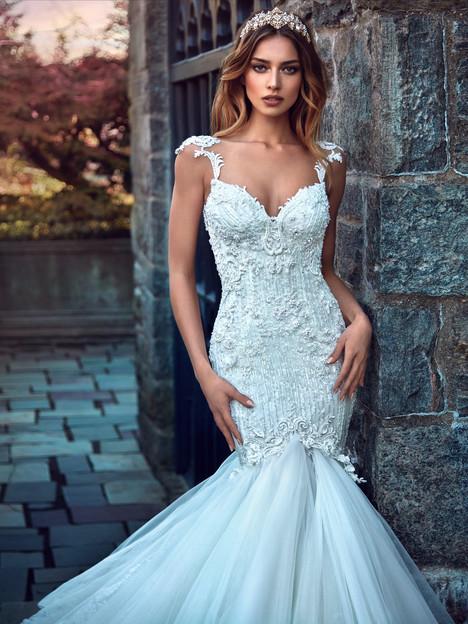 Ms Elle Wedding dress by Galia Lahav Couture