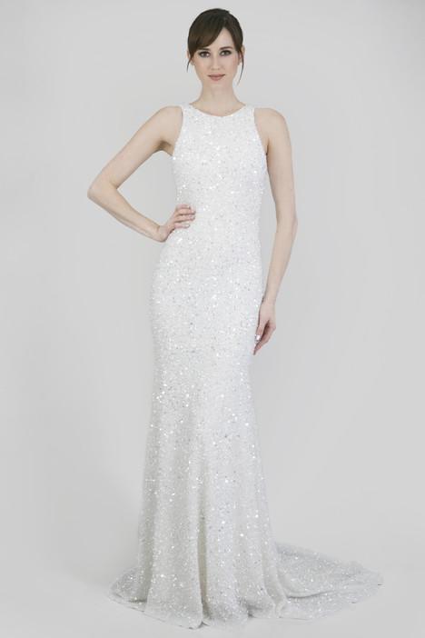 Lenni (890374) Wedding                                          dress by Theia: White Collection