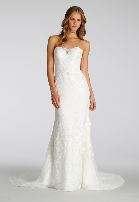 7653 gown from the 2016 Ti Adora by Allison Webb collection, as seen on dressfinder.ca