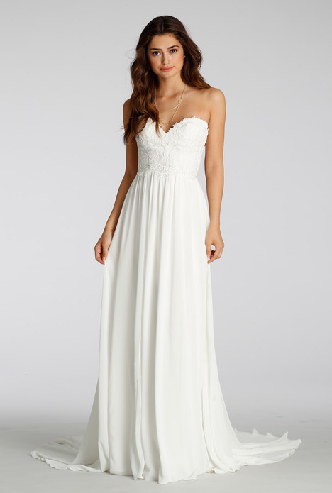 7657 gown from the 2016 Ti Adora by Allison Webb collection, as seen on dressfinder.ca