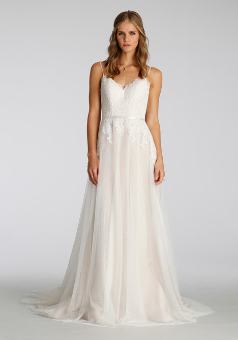 7660 gown from the 2016 Ti Adora by Allison Webb collection, as seen on dressfinder.ca