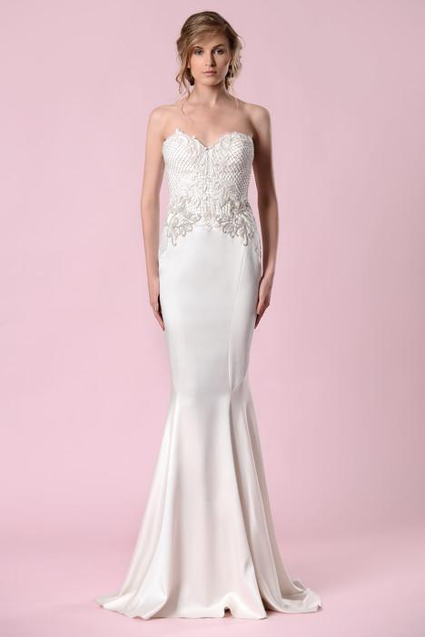 W16-4491 Wedding dress by Gemy Maalouf