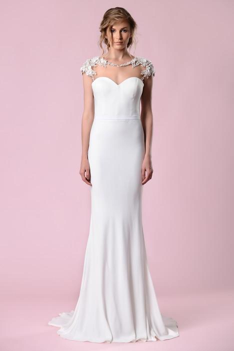W16-4497 Wedding dress by Gemy Maalouf