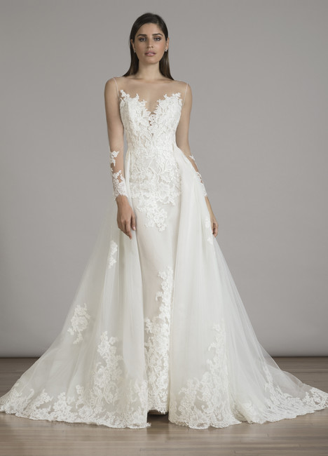 6833 gown from the 2016 Liancarlo collection, as seen on dressfinder.ca