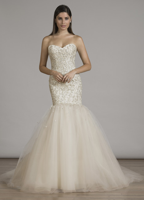 6835 gown from the 2016 Liancarlo collection, as seen on dressfinder.ca