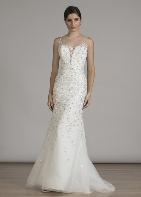 6836 gown from the 2016 Liancarlo collection, as seen on dressfinder.ca