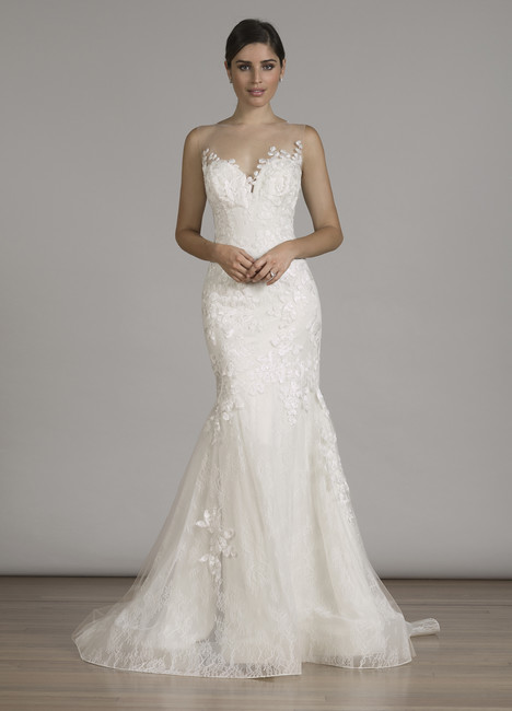 6841 gown from the 2016 Liancarlo collection, as seen on dressfinder.ca