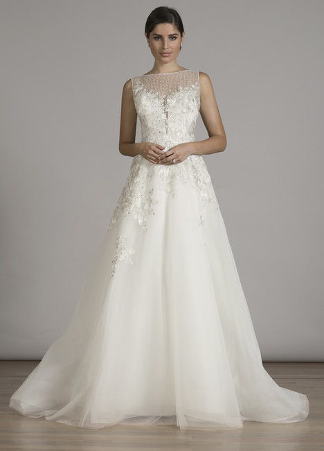 6842 gown from the 2016 Liancarlo collection, as seen on dressfinder.ca