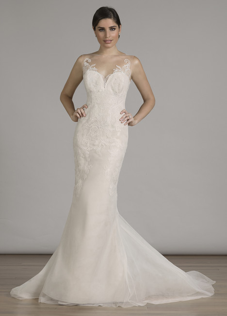 6844 gown from the 2016 Liancarlo collection, as seen on dressfinder.ca
