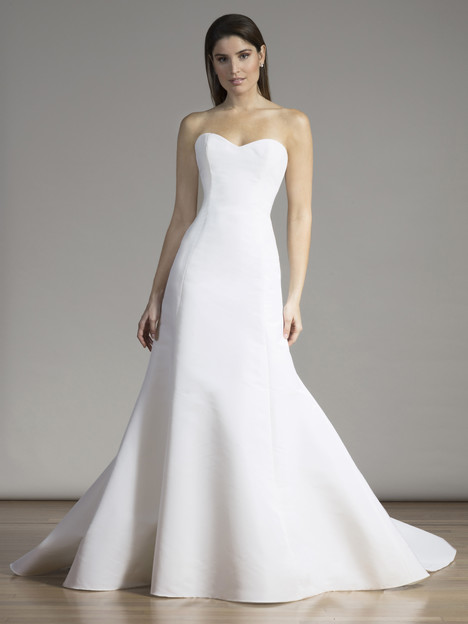 6861 Wedding                                          dress by Liancarlo