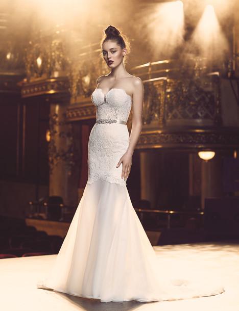4700 Wedding                                          dress by Paloma Blanca