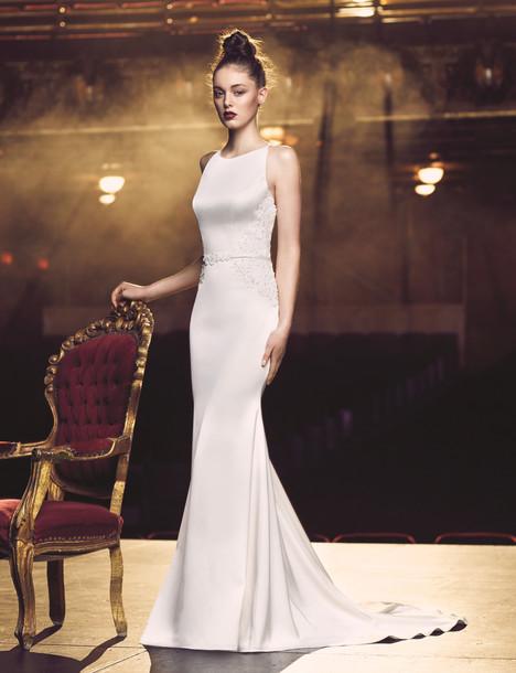 4703 Wedding                                          dress by Paloma Blanca