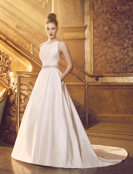 4719 Wedding                                          dress by Paloma Blanca
