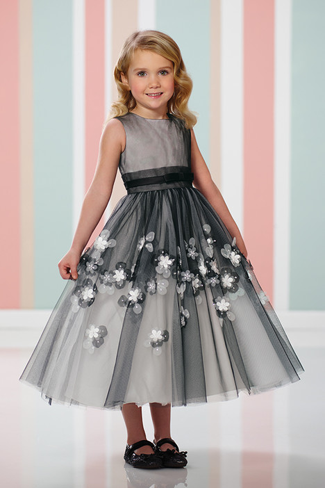 216310 Flower Girl                                      dress by Joan Calabrese