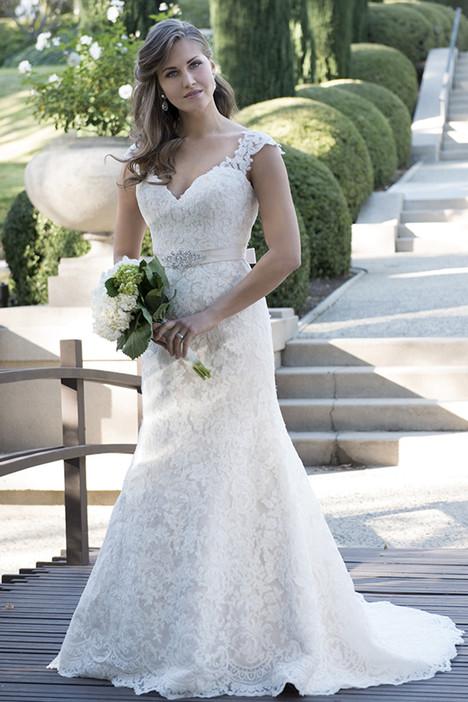 VE8277 Wedding                                          dress by Venus Bridal