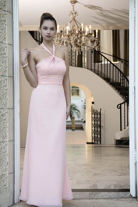 BM2058 Bridesmaids                                      dress by Venus Bridesmaids