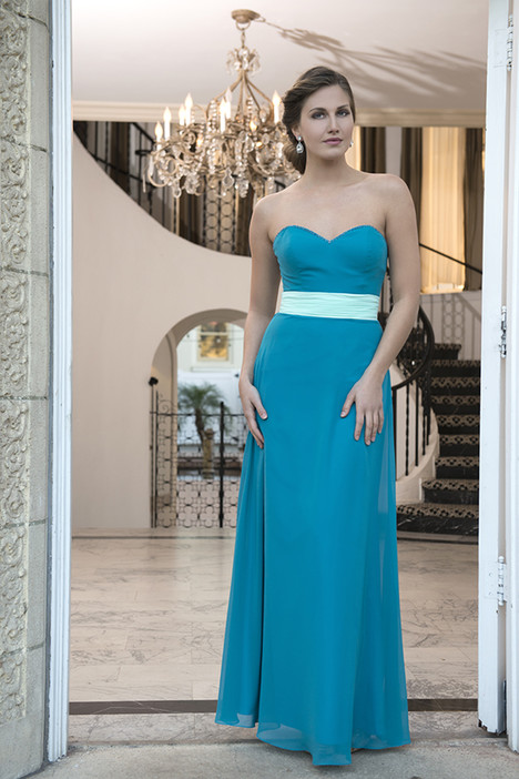 gown from the 2016 Venus Bridesmaids collection, as seen on dressfinder.ca