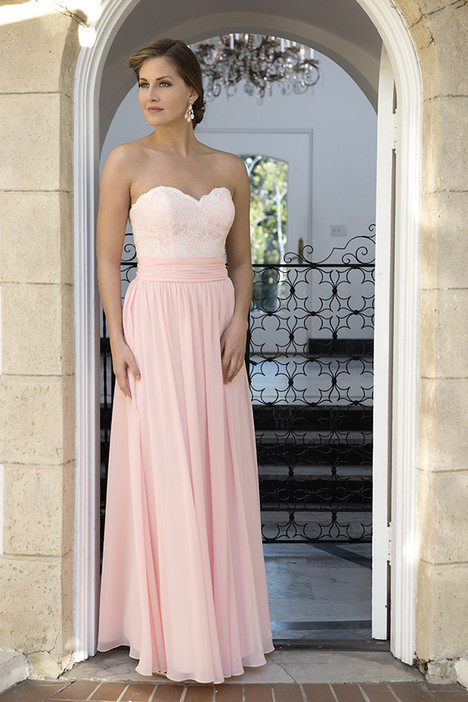 BM2071 Bridesmaids                                      dress by Venus Bridesmaids