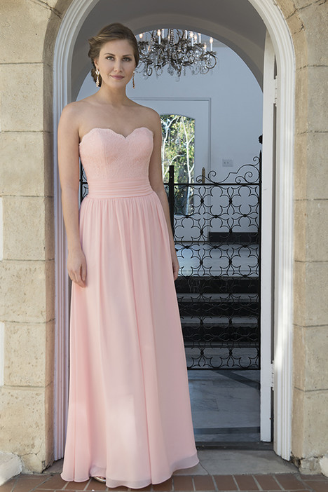 BM2072 Bridesmaids                                      dress by Venus Bridesmaids