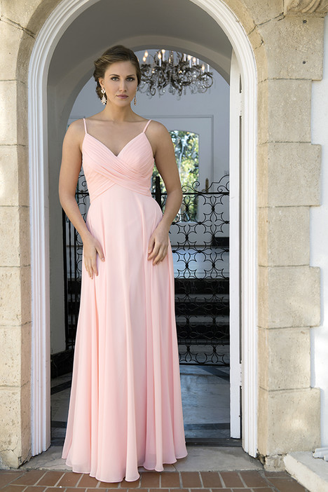 BM2080 Bridesmaids                                      dress by Venus Bridesmaids