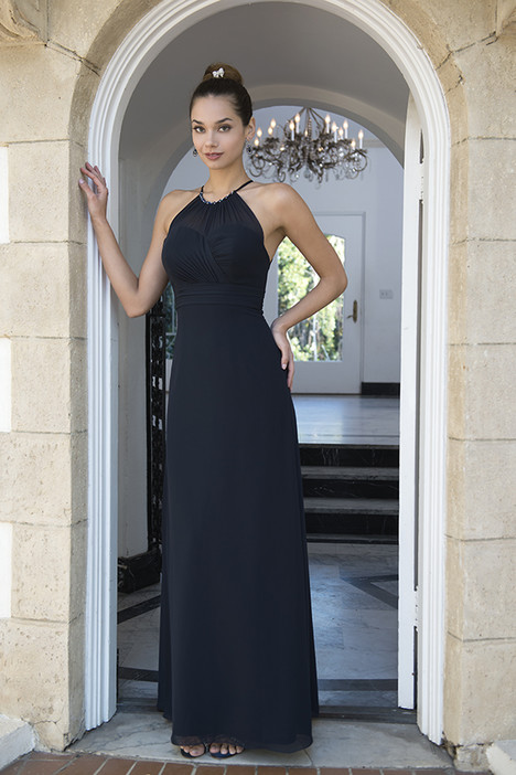 BM2081 Bridesmaids                                      dress by Venus Bridesmaids