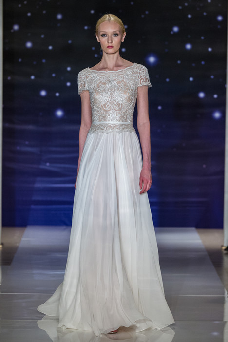 She's Perfect Wedding                                          dress by Reem Acra