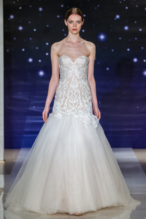 She's The Best Wedding                                          dress by Reem Acra