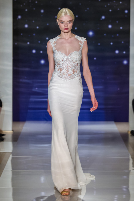 She's My Dress Wedding                                          dress by Reem Acra
