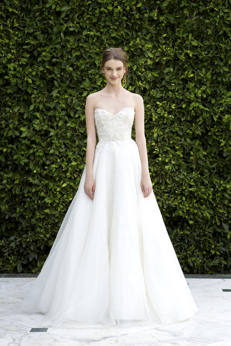 16211 gown from the 2016 Monique Lhuillier: Bliss collection, as seen on dressfinder.ca