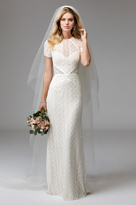17120B Wedding dress by Wtoo Brides