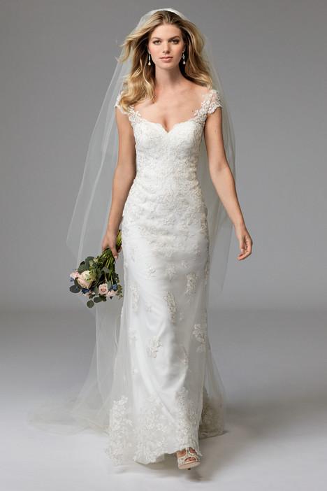 17717 Wedding                                          dress by Wtoo Brides
