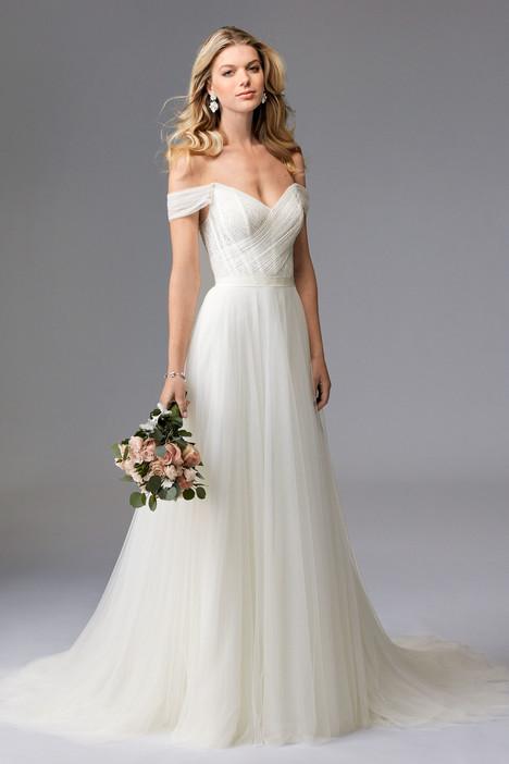 17757 Wedding dress by Wtoo Brides