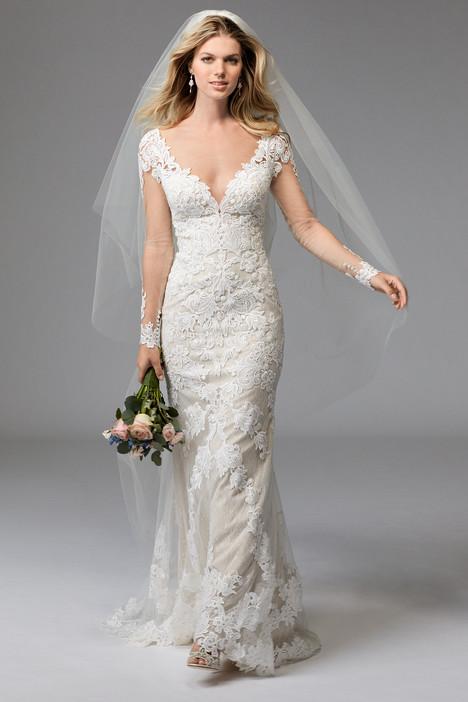 17764 Wedding dress by Wtoo Brides
