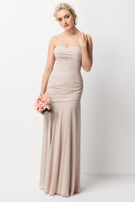 17208 (4) Bridesmaids                                      dress by Wtoo Bridesmaids