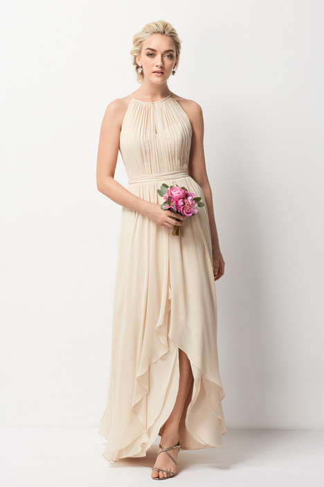 17209 Bridesmaids                                      dress by Wtoo Bridesmaids