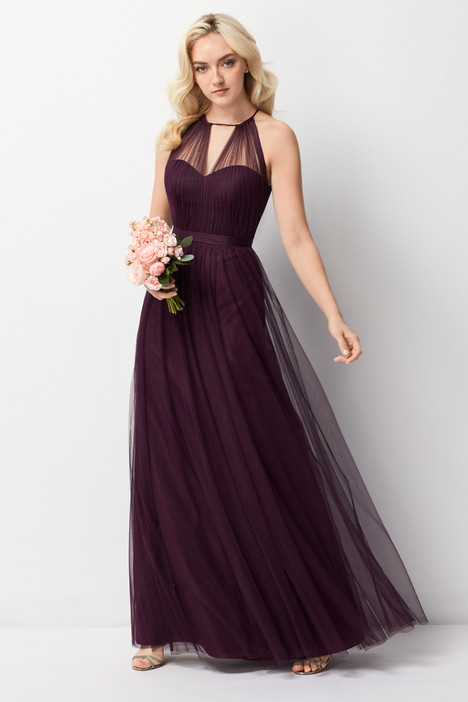 17242 Bridesmaids dress by Wtoo Bridesmaids