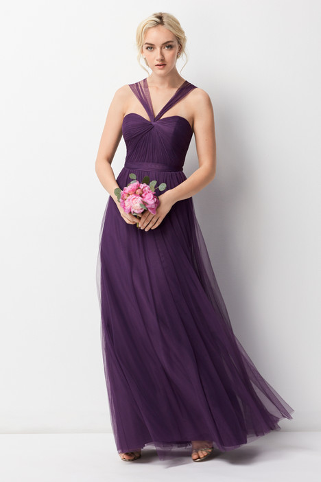17243 (1) Bridesmaids dress by Wtoo Bridesmaids