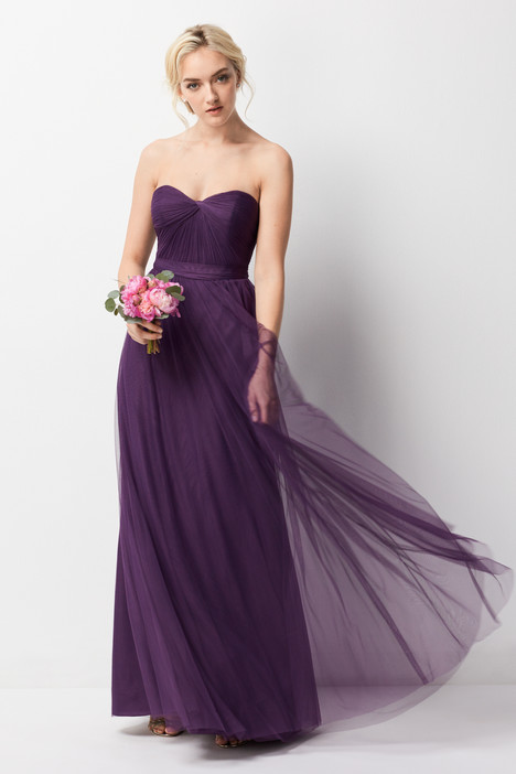 17243 (4) Bridesmaids                                      dress by Wtoo Bridesmaids