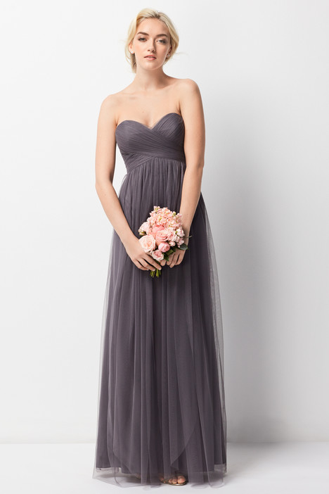 17245 Bridesmaids                                      dress by Wtoo Bridesmaids