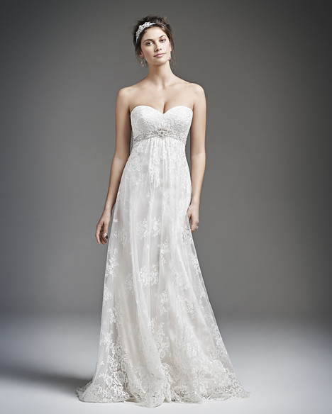 1618 gown from the 2016 Kenneth Winston collection, as seen on dressfinder.ca